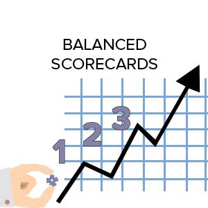 Balanced Scorecards and KPIs