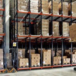 warehouse ordering innovation