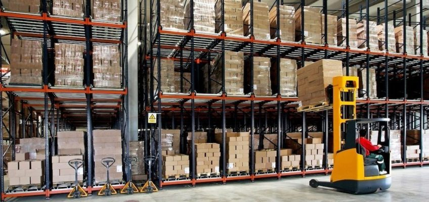 Case Study – Innovating Warehouse Ordering