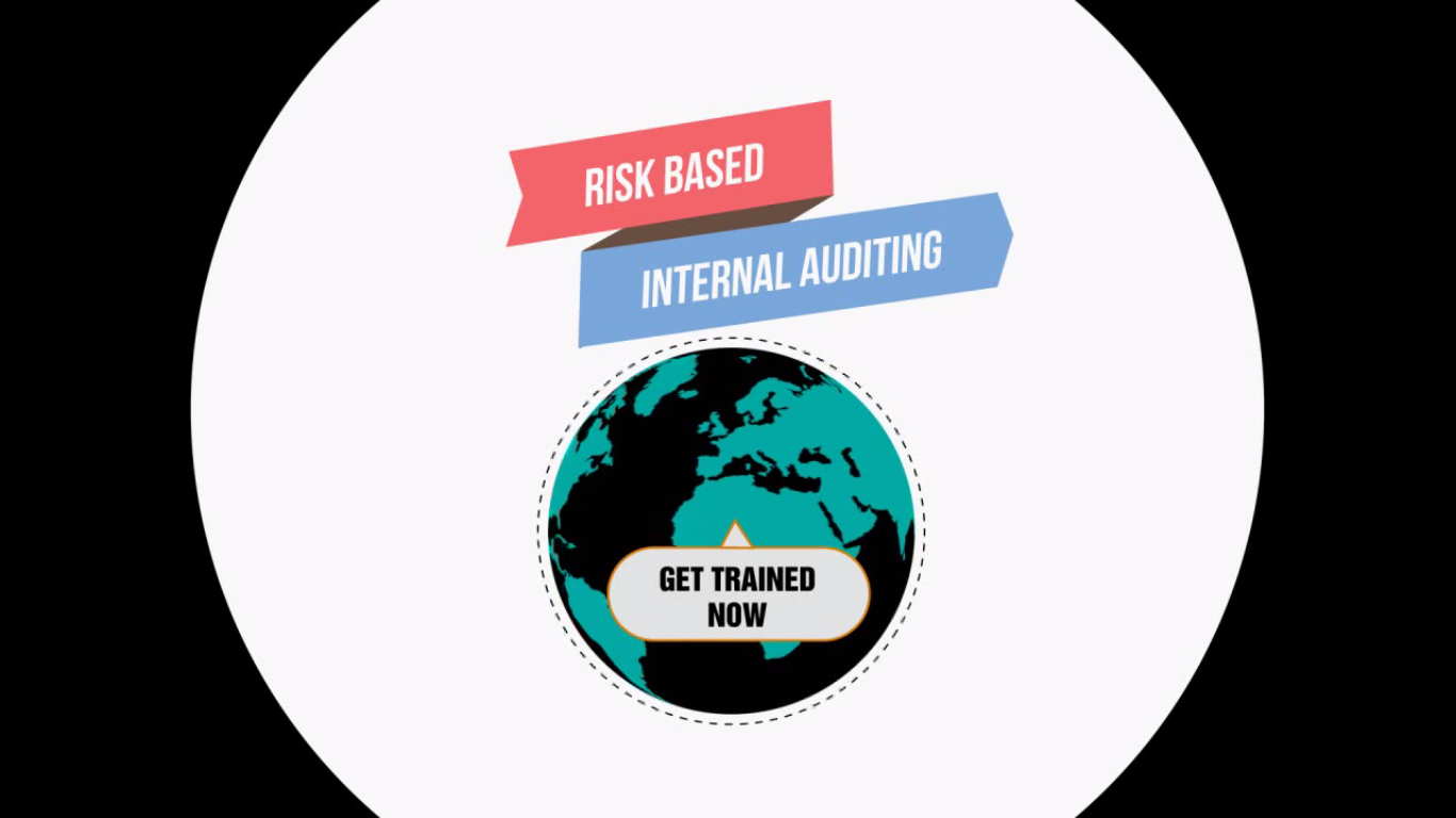 risk based auditing Iso 9001:2015 formally adopts a more risk-based auditing approach to quality management.